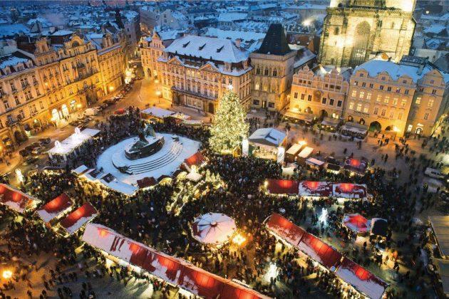 Grabr: Прага