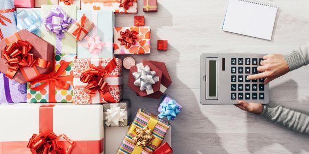 7 советов, как не разориться на новогодних подарках