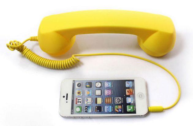 Гарнитура для смартфона или ПК