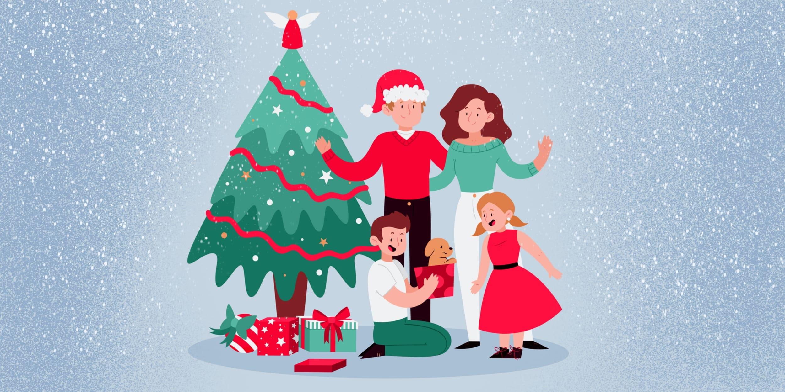 Что подарить ребёнку на Новый год - Лайфхакер