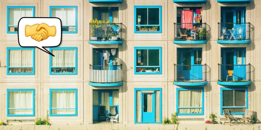 сдать квартиру в аренду пошаговая инструкция - фото 2