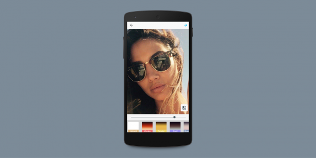 Microsoft Selfie cover