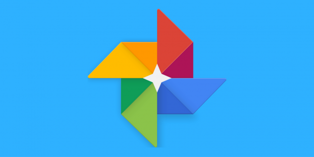 Google Photo cover anim