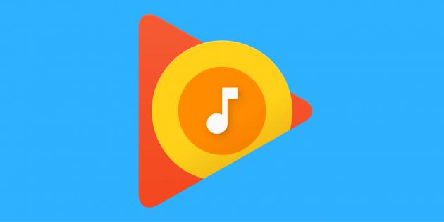В Google Play Music появятся плей-листы, подобранные для вас искусственным интеллектом