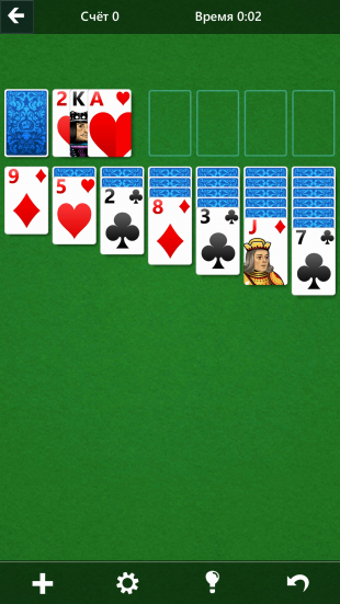 Solitaire Collection: пасьянс