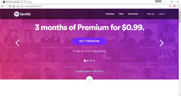 VPN99 за 99 центов в месяц
