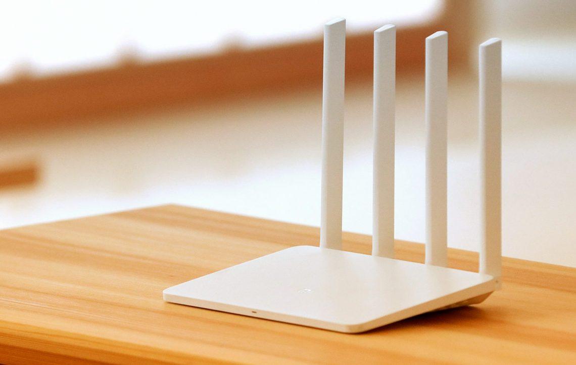 ОБЗОР: Xiaomi Router 3 — двухдиапазонный Wi-Fi-роутер за 29 долларов