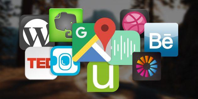 85 инструментов для работы, учёбы и путешествий