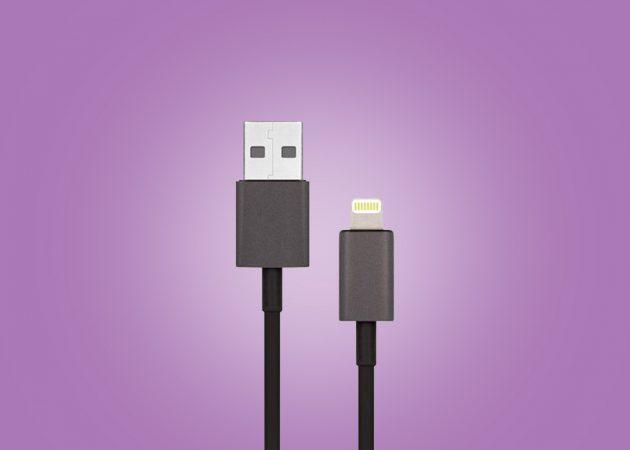 14 хороших кабелей для iPhone и где их купить