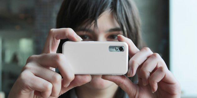 На что обратить внимание при выборе камеры смартфона