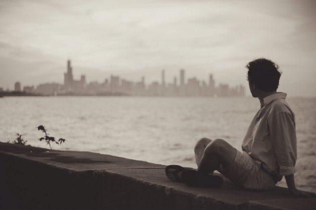 София Демблинг: одиночество