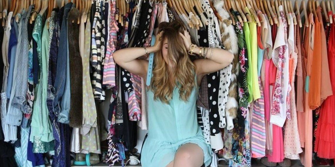 Как составить умный гардероб и больше не ломать голову над тем, что надеть