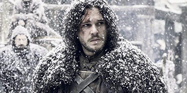 Как одеваться зимой, чтобы не мёрзнуть и не потеть