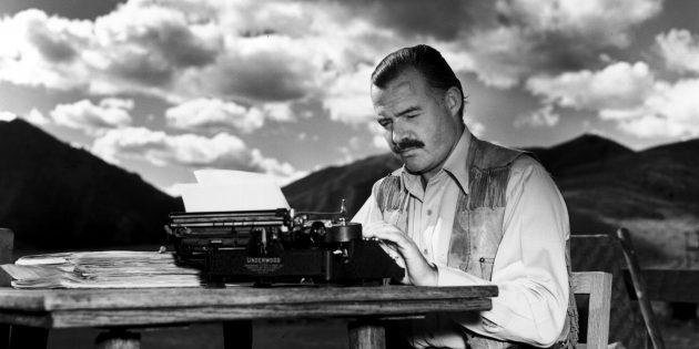 Привычки успешных писателей, которые стоит перенять