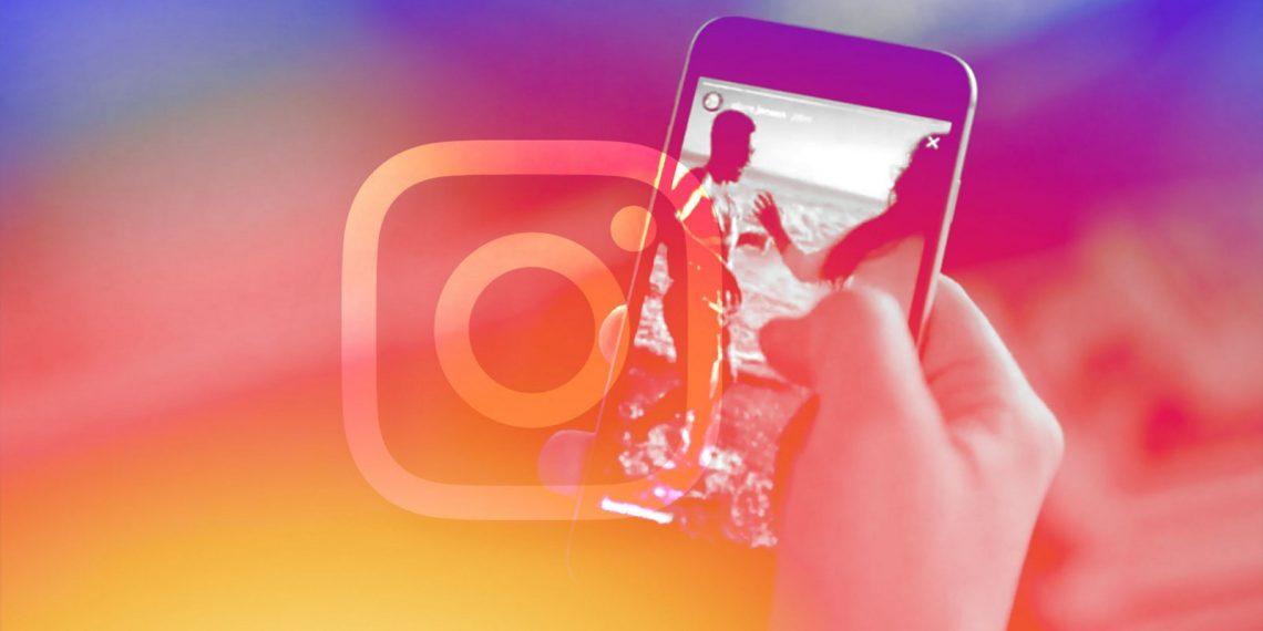 Обновлённый Instagram: встроенный «Бумеранг» и ссылки в «Историях»