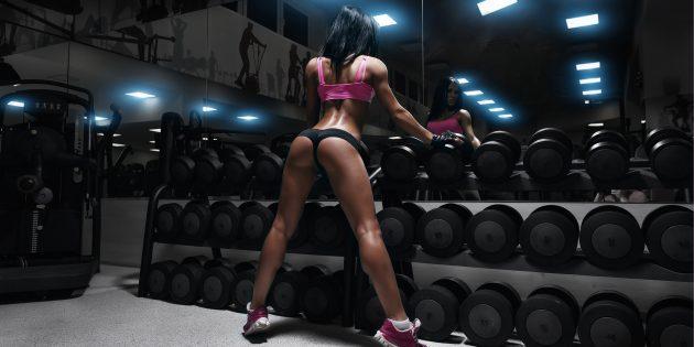 10 фактов, которые помогут вам по-новому взглянуть на фитнес