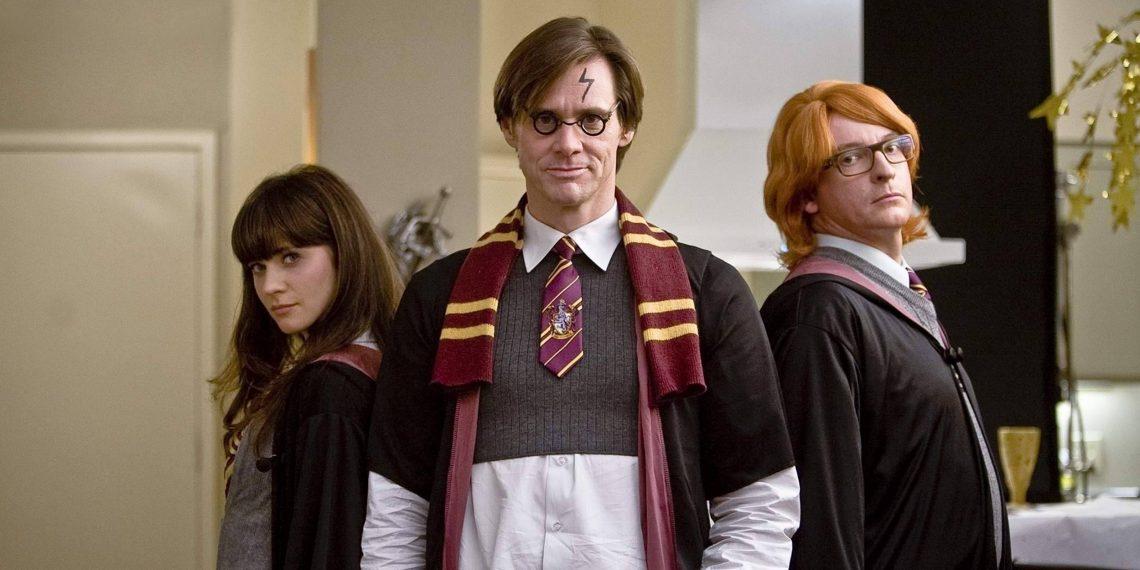 ТЕСТ: Какие актёры никогда не играли в саге о Гарри Поттере?