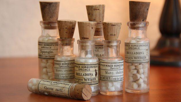 Работает ли гомеопатия