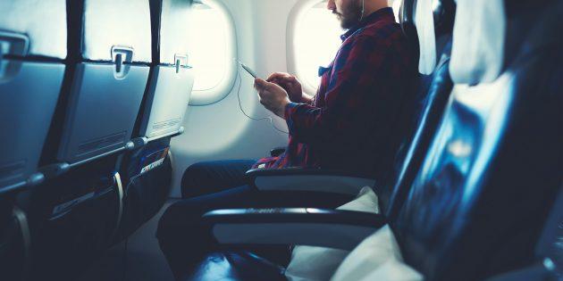 права пассажиров