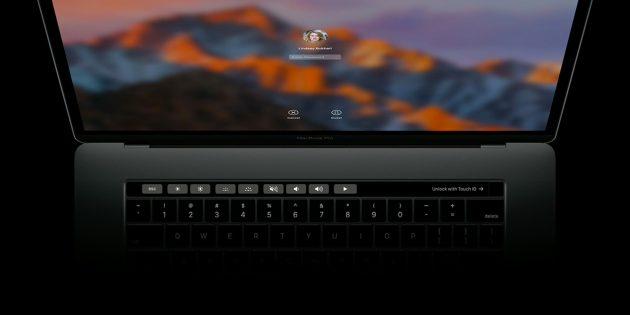 Простой способ вернуть звук приветствия при включении новых MacBook Pro