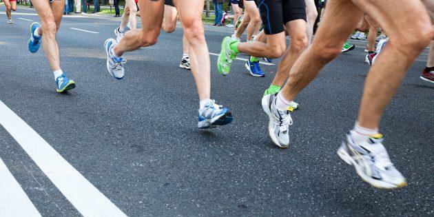 21 совет для тех, кто хочет пробежать свой первый марафон
