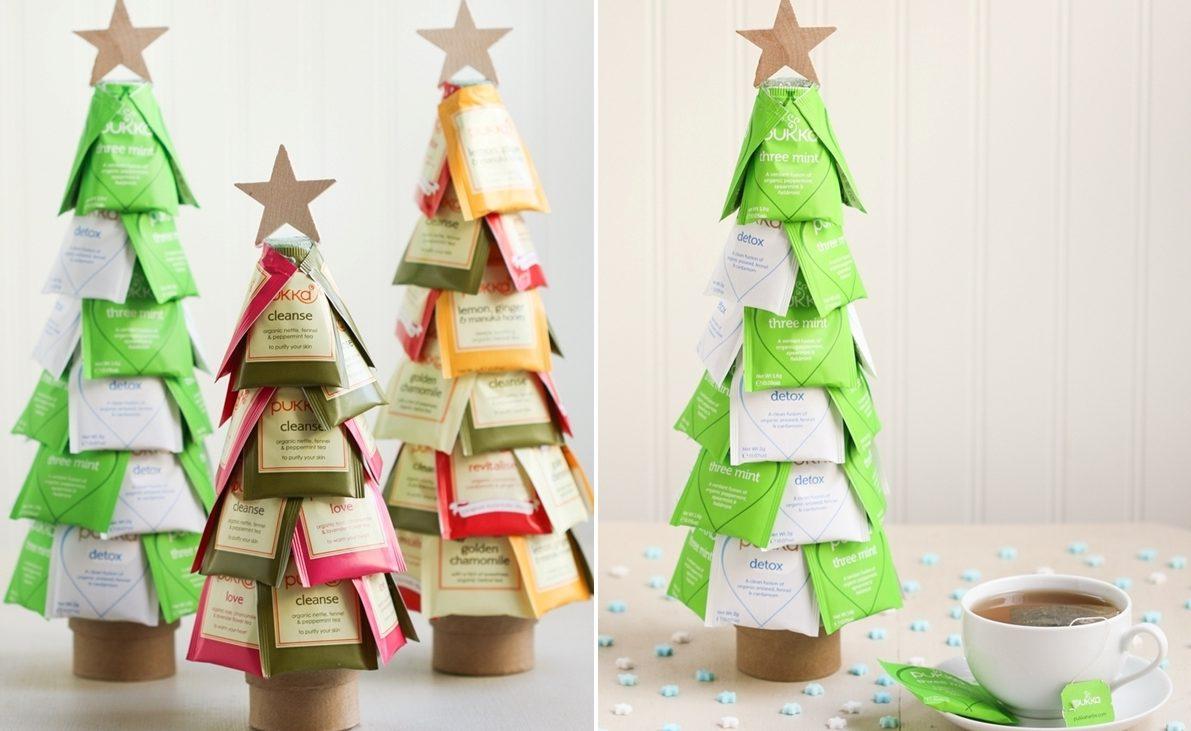 Готовые решения новогодних подарков