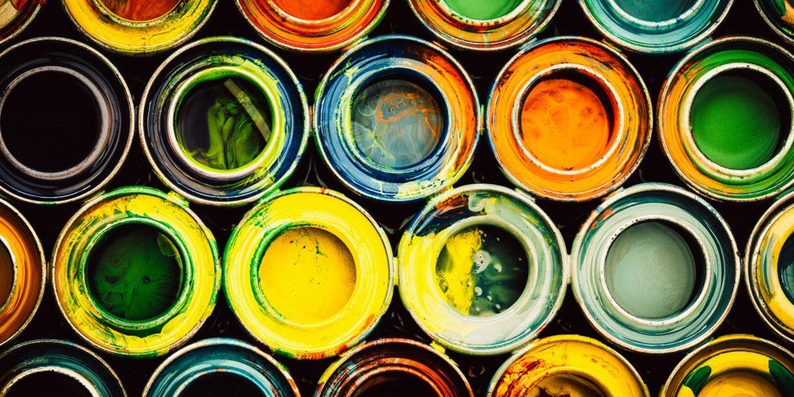 Как выбрать цвета интерьера и правильно сочетать их