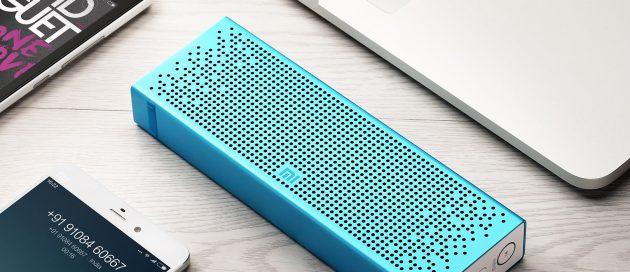Xiaomi Mi Speaker
