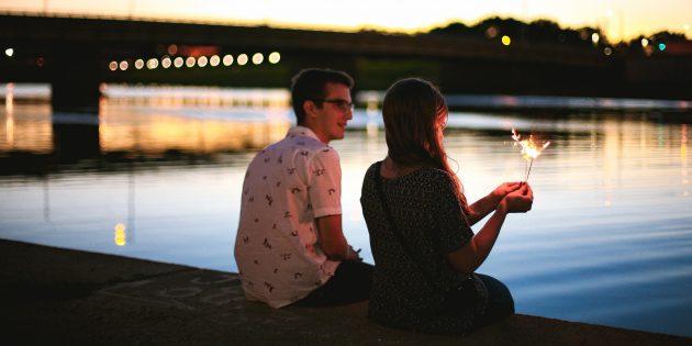 60 свежих идей, как незабываемо провести вечер вдвоём