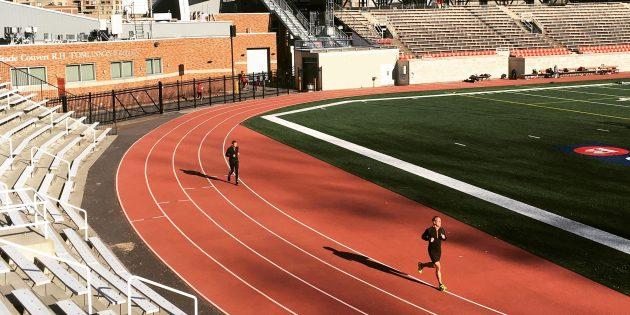 Как выбрать технику бега