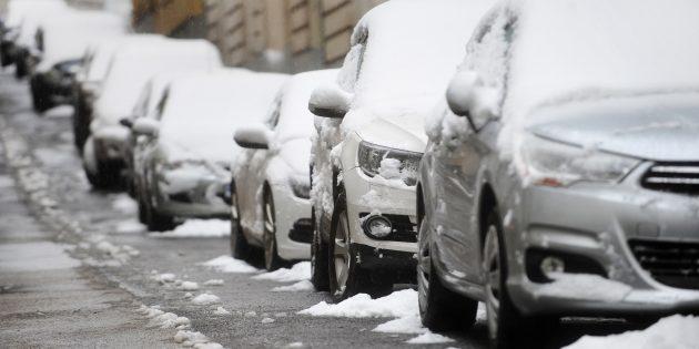 10 советов для безопасного зимнего вождения