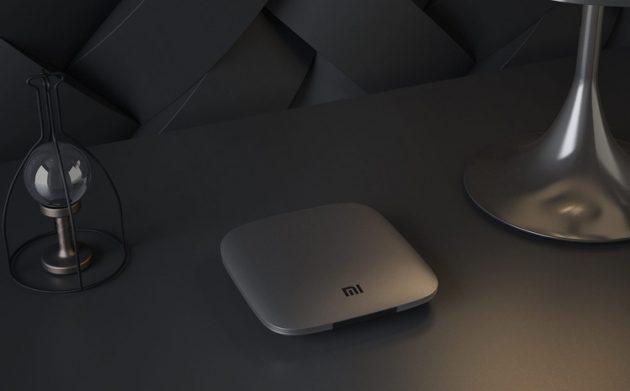 Xiaomi Mi Box 3S и Mi Box 3C
