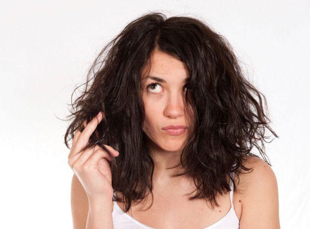 мифы о здоровье: волосы