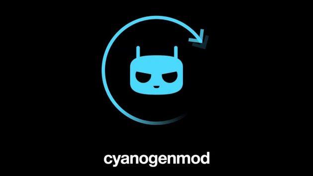 CyanogenMod cover