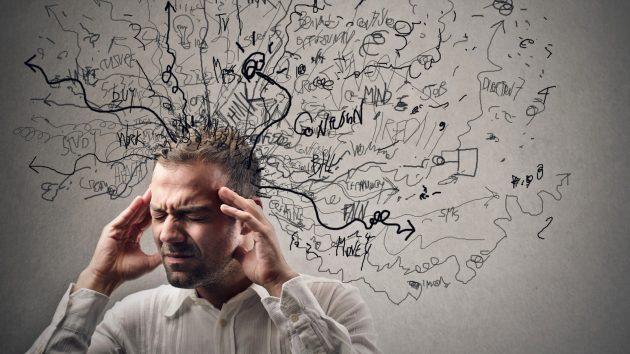 мифы о здоровье: стресс