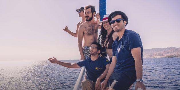 «Таглит» — лучшая возможность съездить в Израиль этим летом