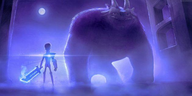 DreamWorks Animation/wallpapershome.ru