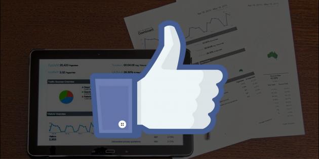 Учёные из Кембриджа расскажут о вас всю правду по лайкам в Facebook
