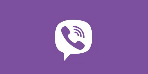 В Viber теперь можно отправлять видеосообщения и любые гифки