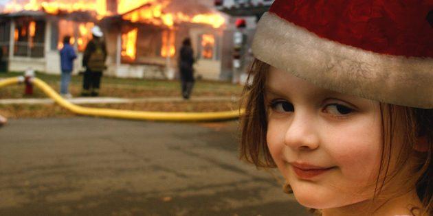 Почему пришло время перестать врать ребёнку про Деда Мороза