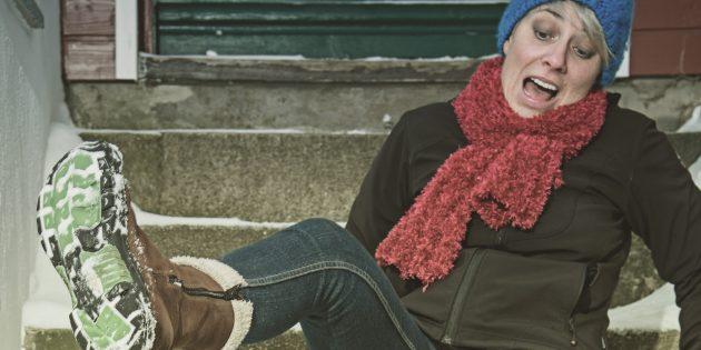 Самые травмоопасные моменты в праздники и как их избежать