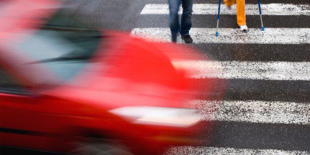 Как выжить на дороге: советы водителям и пешеходам