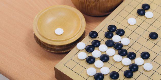 4 важных бизнес-урока, которые вы получите в японской игре го