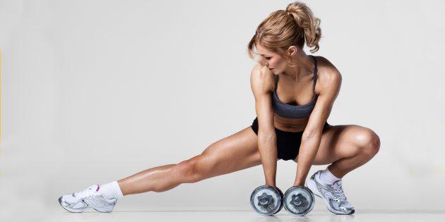 19 гениальных фитнес-советов от людей, живущих спортом