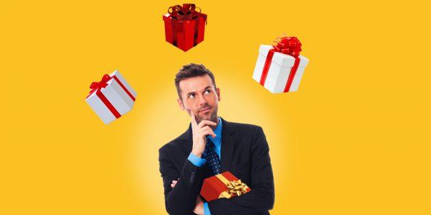 AliExpress: что подарить коллегам на Новый год