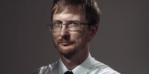 Валерий Казарин, специалист по бережливому производству