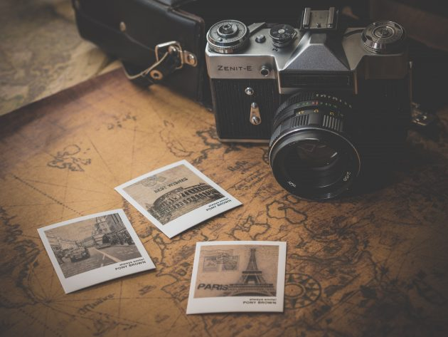 творческие свидания: фотоальбом