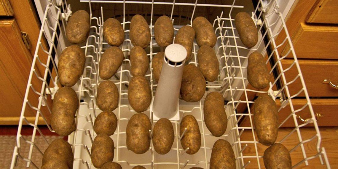 20 неожиданных вещей, которые стоит засунуть в посудомоечную машину