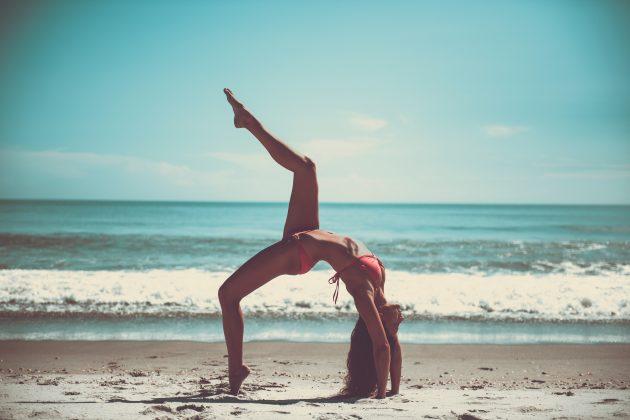 творческие свидания: йога