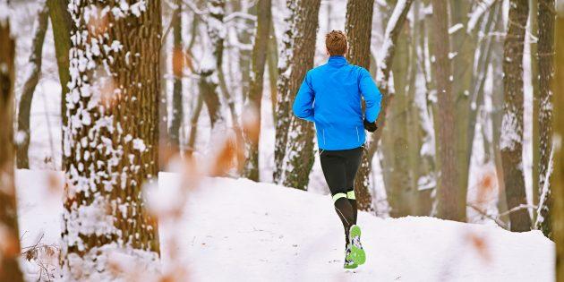 Как поддержать форму в межсезонье: 5 правил для триатлетов и бегунов